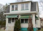 Foreclosed Home en MERVINE PL, Trenton, NJ - 08609
