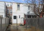 Foreclosed Home en W ALLEN ST, Allentown, PA - 18102
