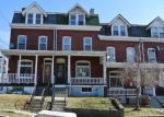 Foreclosed Home en S FRANKLIN ST, Allentown, PA - 18102