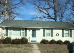 Foreclosed Home en BURGE ST, Hopewell, VA - 23860