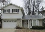 Foreclosed Home en N LARKMOOR DR, Southfield, MI - 48076