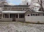 Foreclosed Home en W HARRIS ST, Charlotte, MI - 48813