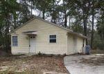 Foreclosed Home en SHAWNEE TRL, Crawfordville, FL - 32327