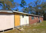 Foreclosed Home en SHADEVILLE RD, Crawfordville, FL - 32327