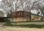 Foreclosed Home en EDISON RD, Bakersfield, CA - 93307