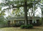 Foreclosed Home in BRACKETT DR, Mobile, AL - 36618