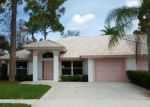 Foreclosed Home in MULBERRY PL, West Palm Beach, FL - 33414