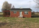 Foreclosed Home en STATE ROUTE 94 W, Water Valley, KY - 42085