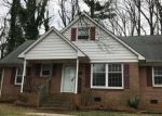 Foreclosed Home in KILDARE DR, Charlotte, NC - 28215