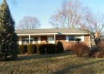 Foreclosed Home en ANTWERP AVE, Brookville, OH - 45309