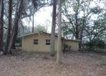 Foreclosed Home en FILMORE LN, Orange Park, FL - 32073