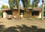 Foreclosed Home en SW 209TH AVE, Homestead, FL - 33034