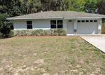 Foreclosed Home en E GOBBLER DR, Floral City, FL - 34436
