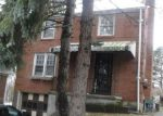 Foreclosed Home en DECATUR AVE, Pittsburgh, PA - 15221