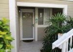 Foreclosed Home in ALII DR, Kailua Kona, HI - 96740