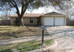 Foreclosed Home en CASCADE CT, Fort Worth, TX - 76148