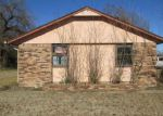 Foreclosed Home in N T ST, Muskogee, OK - 74403