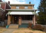Foreclosed Home en RUSTIC ST, Pittsburgh, PA - 15210