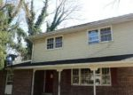 Foreclosed Home in TAYLOR AVE, Fort Washington, MD - 20744