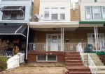 Foreclosed Home en N UBER ST, Philadelphia, PA - 19138