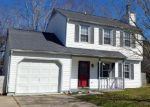 Foreclosed Home en LEE DR, Havelock, NC - 28532