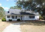 Foreclosed Home in BARBARA DR, New Bern, NC - 28562