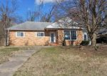 Foreclosed Home in ALPINE DR, Fort Thomas, KY - 41075