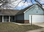 Foreclosed Home en DEER CREEK PL, Indianapolis, IN - 46254