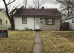 Foreclosed Home en STUART ST, Indianapolis, IN - 46218