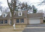 Foreclosed Home en JASON LN, Lansing, IL - 60438