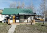 Foreclosed Home en PARK AVE, Meeker, CO - 81641