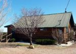 Foreclosed Home en BOURDON RANCH RD, Show Low, AZ - 85901