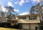 Foreclosed Home in CLAYMONT CIR, Tuscaloosa, AL - 35404