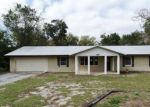 Foreclosed Home en N EDINBURGH DR, Inverness, FL - 34450
