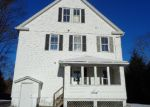 Foreclosed Home en HILL ST, Meriden, CT - 06450