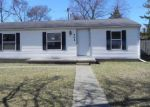 Foreclosed Home in DAKOTA ST, Ypsilanti, MI - 48198