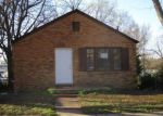 Foreclosed Home in ROSLAN PL, Saint Louis, MO - 63114