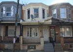 Foreclosed Home en ARGYLE ST, Philadelphia, PA - 19134