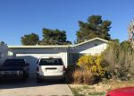 Foreclosed Home in ITHACA AVE, Las Vegas, NV - 89122