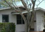 Foreclosed Home en ACAPULCO DR, Hollywood, FL - 33023