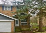 Foreclosed Home en SUNSET TRL, New Lenox, IL - 60451