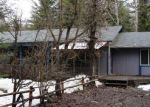 Foreclosed Home in MERRITT RD, Clayton, WA - 99110
