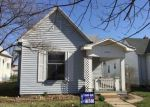 Foreclosed Home in N 11TH ST, Terre Haute, IN - 47804