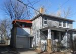 Foreclosed Home en HILL ST, Saginaw, MI - 48602