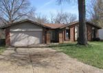 Foreclosed Home in OAK TERRACE DR, Saint Peters, MO - 63376