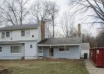 Foreclosed Home en INKSTER RD, Romulus, MI - 48174