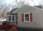 Foreclosed Home in W MAIN ST, Manchester, MI - 48158