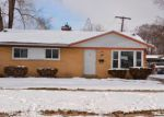 Foreclosed Home in E LINCOLN AVE, Madison Heights, MI - 48071