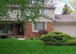 Foreclosed Home en BRADFORD CIR, Southfield, MI - 48076