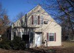 Foreclosed Home in W ELM ST, Columbus, KS - 66725